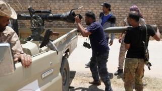 تقرير أممي: جهات حكومية وغير حكومية متورطة في نقل السلاح لليبيا