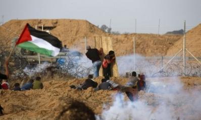 غزة.. إعلان الإضراب الشامل في يوم النكبة