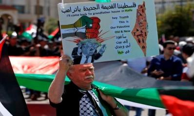 فلسطين الجديدة… نكبة ثانية؟