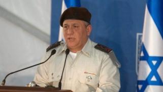 """قائد جيش الاحتلال السابق: وضع الضفة حساس و""""صفقة القرن"""" قد تسبب انفجارا"""