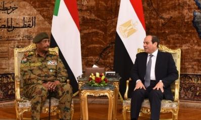 زيارتا البرهان وحميدتي لمصر والسعودية.. رسائل للداخل وطمأنة للحلفاء