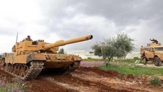 سيناريوهات لمعركة إدلب