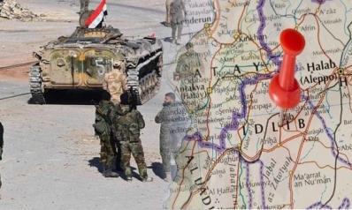 معركة إدلب.. أي مسار؟