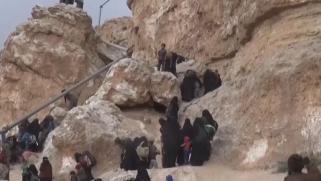 هل يحاكم العراق الأسرى الغربيين بسوريا مقابل المال والسلاح؟