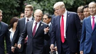 حيلة روسيا الخطيرة لأميركا هي مقايضة أوكرانيا بفنزويلا