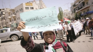 النكبة 71… الجماهير تجاوزت السياسيين