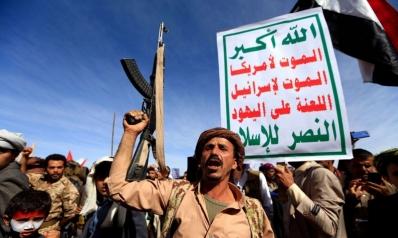 غريفيث في صنعاء لإنعاش اتفاق الحديدة أم لتنفيس أزمة الحوثيين