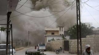 حين تتحول أرض الجهاديين في إدلب لساحة الثورة الأخيرة