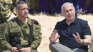 إسرائيل تستعد لسيناريو جرها لحرب أميركية إيرانية