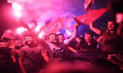 تركيا ما بعد معركة إسطنبول