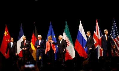الضغوط الأميركية تعجّل بنهاية الاتفاق النووي الإيراني