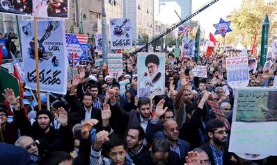 الأزمة الإيرانية ـ الأمريكية والخسائر العراقية