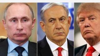 اللقاء الثلاثي بين إسرائيل والولايات المتحدة وروسيا: دوافع وتداعيات
