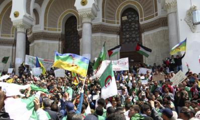 أنت عربي أم أمازيغي؟ شوط إضافي من معركة الهوية في الجزائر