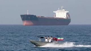 بين الحرب والسلام: نحن وإيران