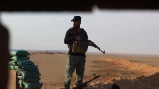 عيون استخبارية لمراقبة نشر صواريخ في مدن عراقية
