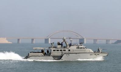 واشنطن تريد بناء تحالف لمراقبة الملاحة في الخليج