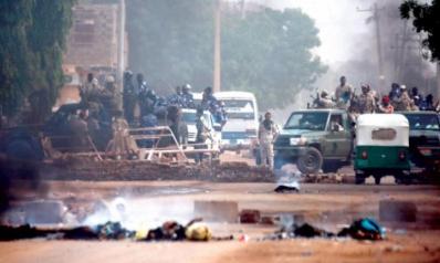 السودان… بين العاصفة الشعبية والضغط الدولي