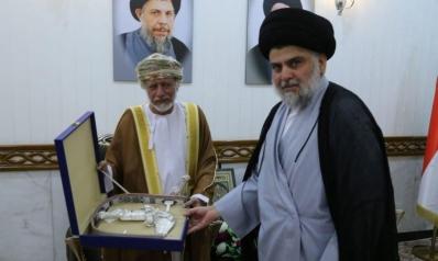 بن علوي يقف على تباعد مواقف الفرقاء العراقيين من طهران
