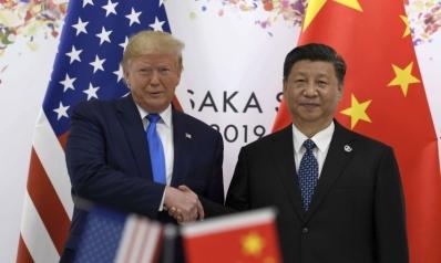واشنطن وبكين تعلنان من قمة مجموعة العشرين هدنة تجارية