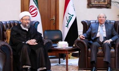 فقهاء في أعلى محكمة عراقية يمتلكون حق النقض لأي قرار يخالف الشريعة