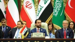 البرلمان العراقي يستكمل تشكيل الحكومة