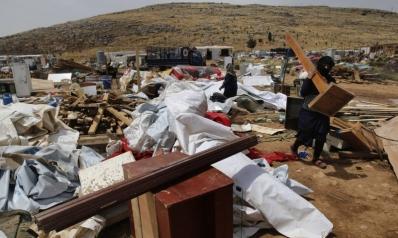 """""""عنصرية"""" جبران باسيل تحوّل لبنان إلى بيئة معادية للاجئين"""
