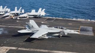 لوموند: خيارات واشنطن محدودة تجاه إيران