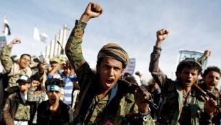 التصعيد الحوثي في اليمن على أجندة اجتماع الرباعية بلندن