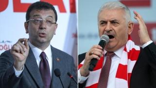 جولة إعادة لانتخابات رئاسة بلدية إسطنبول غدا.. من يحسم السباق؟