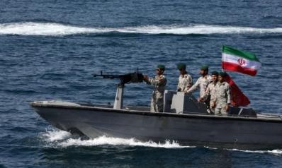 إيران: نحن مسؤولون عن أمن مضيق هرمز