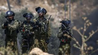 إسرائيل متخوفة من استهدافها كرد على ضرب محتمل لإيران