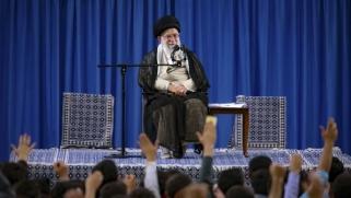 إمبراطورية المرشد الإيراني الاقتصادية تحت المجهر الأميركي
