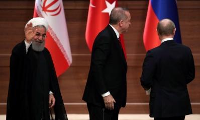إسرائيل تجمع موسكو وواشنطن في تحالف جديد يحدد مستقبل المنطقة