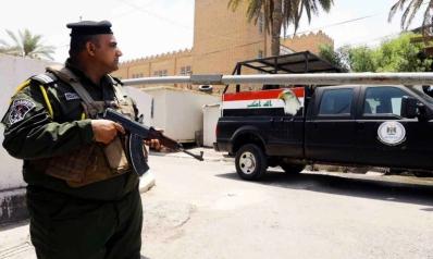 بغداد تكثر من الاعتذارات بعد مهاجمة سفارة البحرين