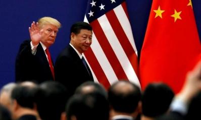 المبارزة الأميركية – الصينية في عالم أكثر انقساما
