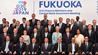 """في ختام قمة العشرين: تحذيرات من مخاطر النزاعات التجارية والحلول """"مغيبة"""""""