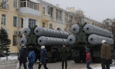 توجس في الأوساط التركية من تداعيات إتمام صفقة إس 400