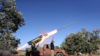 أسلحة تركية متطورة تتدفق إلى المتطرفين في إدلب وريف حماة