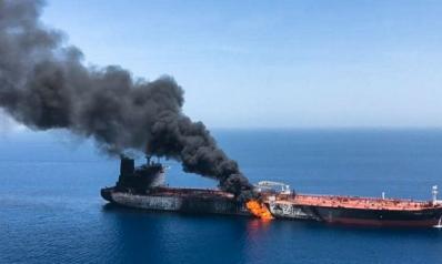 إيران وحوار الناقلات