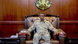 السودان: مسرحيّات «حميدتي» الجديدة الفاشلة!