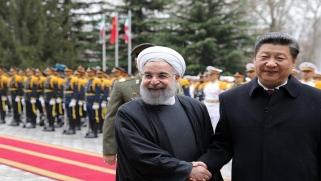 خطأ الرهان الإيراني على روسيا والصين