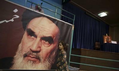 إيران تتبع مرجعية فقهية وسياسية منتهية الصلاحية