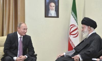 روسيا بين الحليف الإيراني والقمة الأمنية المقبلة بالقدس