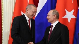 """هذا ما ينتظر تركيا بعد صفقة صواريخ """"إس-400"""""""
