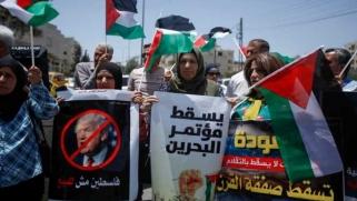 """من """"ماكغي"""" إلى """"صفقة القرن"""".. لجوء الفلسطينيين """"نكبات"""" لا تنقطع"""