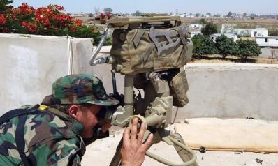 الجيش الليبي يغيّر خططه لاستعادة غريان