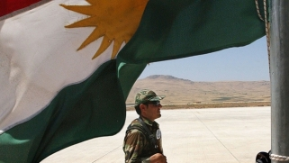 «إقليم كردستان العراق» ينتخب رئيساً جديداً بينما تتعمق الانقسامات الداخلية