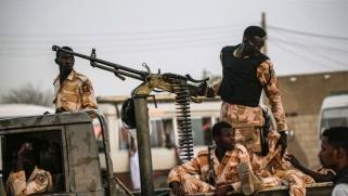 """السودان: ضباط مورطون في قتل محتجي اعتصام """"كولمبيا"""""""