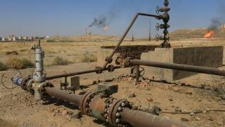 هل يعاد إحياء خط أنابيب النفط بين كركوك وطرابلس اللبنانية؟